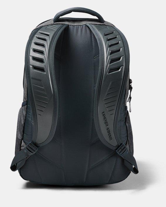 UA Storm Recruit Backpack, Gray, pdpMainDesktop image number 4