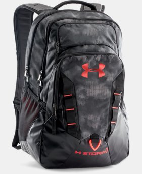 UA Storm Recruit Backpack
