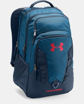 Best Seller UA Storm Recruit Backpack  1  Color Available $64.99