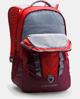 UA Storm Recruit Backpack  4 Colors $48.74