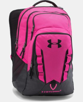 UA Storm Recruit Backpack  1 Color $45.99