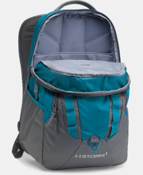 UA Storm Recruit Backpack  2 Colors $45.99 to $48.74