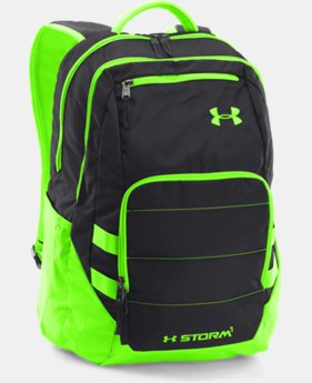 UA Storm Camden II Backpack   $56.99