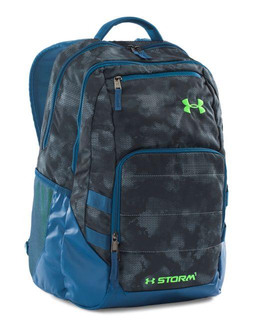 2a9d606929 Boys  UA Storm Hall Of Fame Backpack