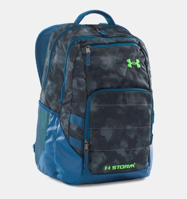 92fb635b75 UA Storm Camden II Backpack