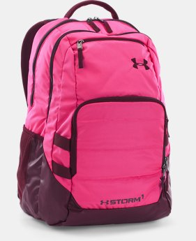 UA Storm Camden II Backpack   $42.74