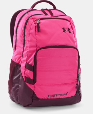 UA Storm Camden II Backpack  1 Color $42.74
