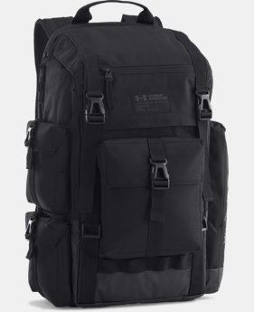 UA Storm Regiment Backpack