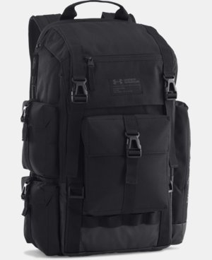 UA Storm Regiment Backpack   $89.99