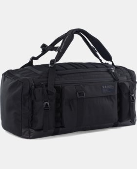 UA Storm Range Backpack Duffle