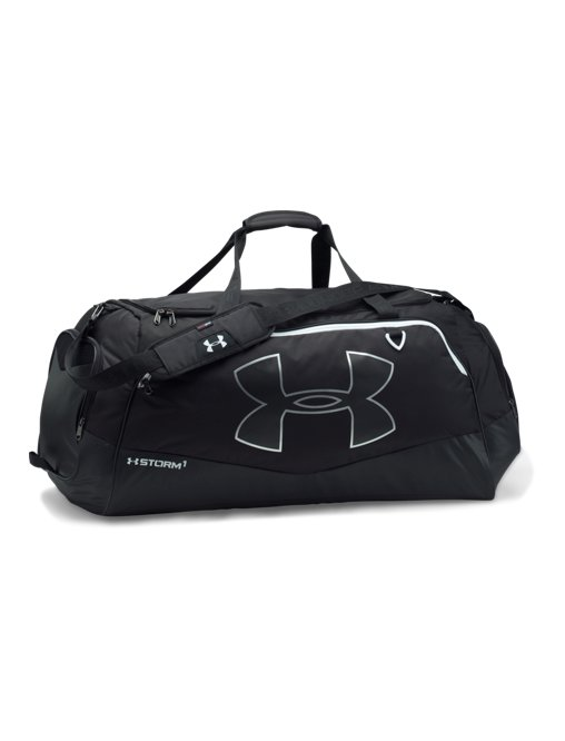 18d0e3229a5b This review is fromUA Storm Undeniable II XL Duffle.