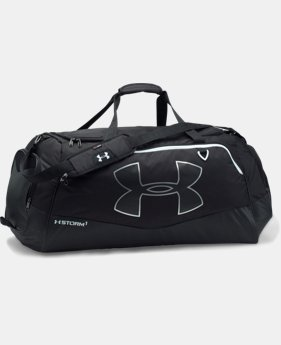 UA Undeniable Storm XL Duffle II LIMITED TIME: FREE SHIPPING 1 Color $74.99
