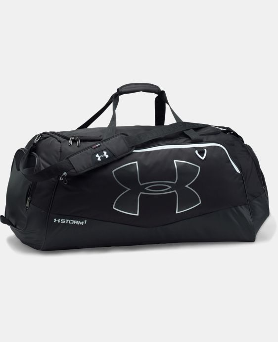 UA Storm Undeniable II XL Duffle LIMITED TIME: FREE U.S. SHIPPING  $64.99
