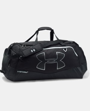 UA Storm Undeniable II XL Duffle LIMITED TIME: FREE U.S. SHIPPING 1 Color $64.99