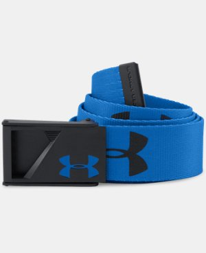 Boys' UA Range Webbed Belt  1 Color $22.99