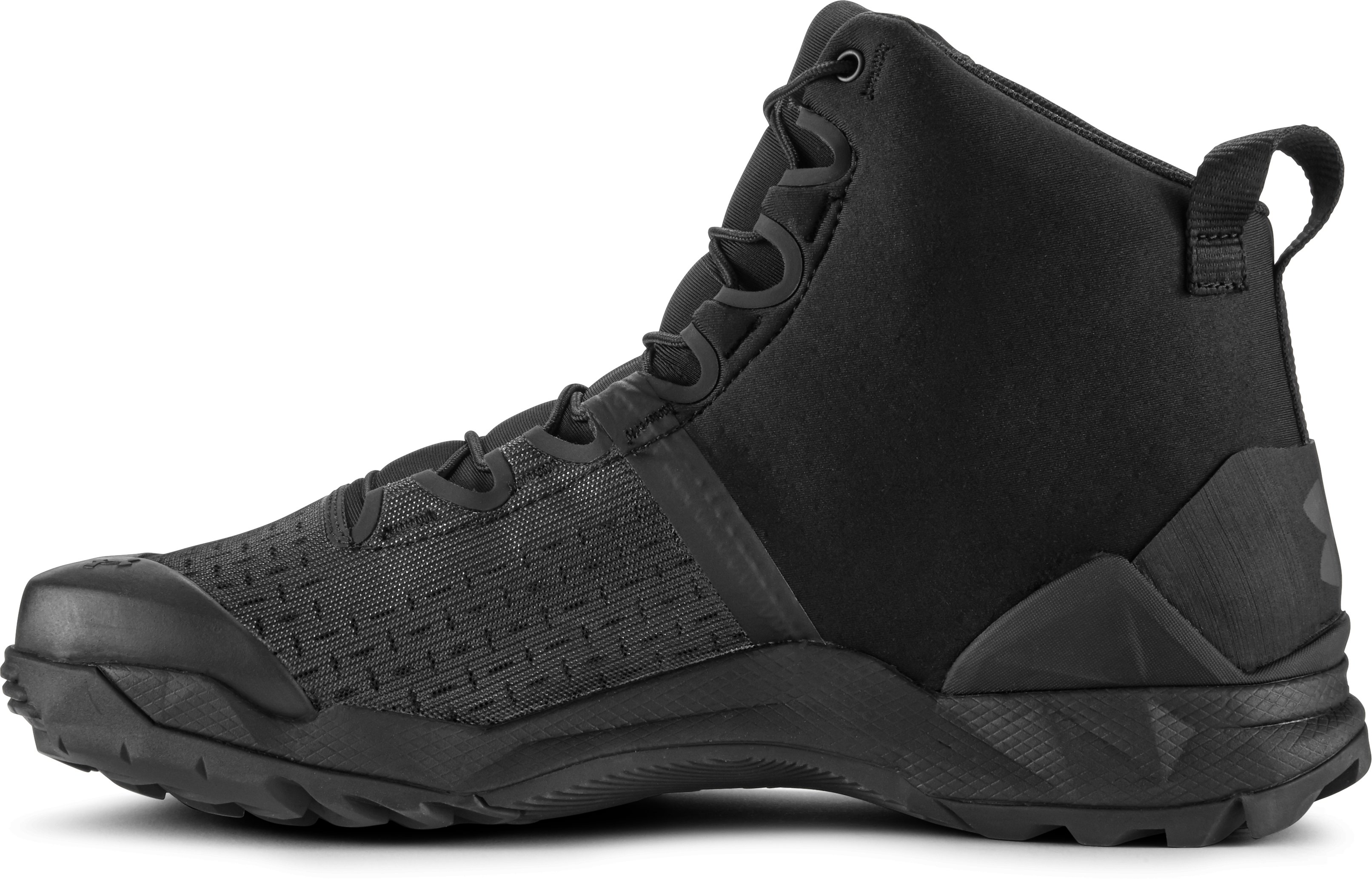 Men's UA Infil GORE-TEX® Boots, Black ,