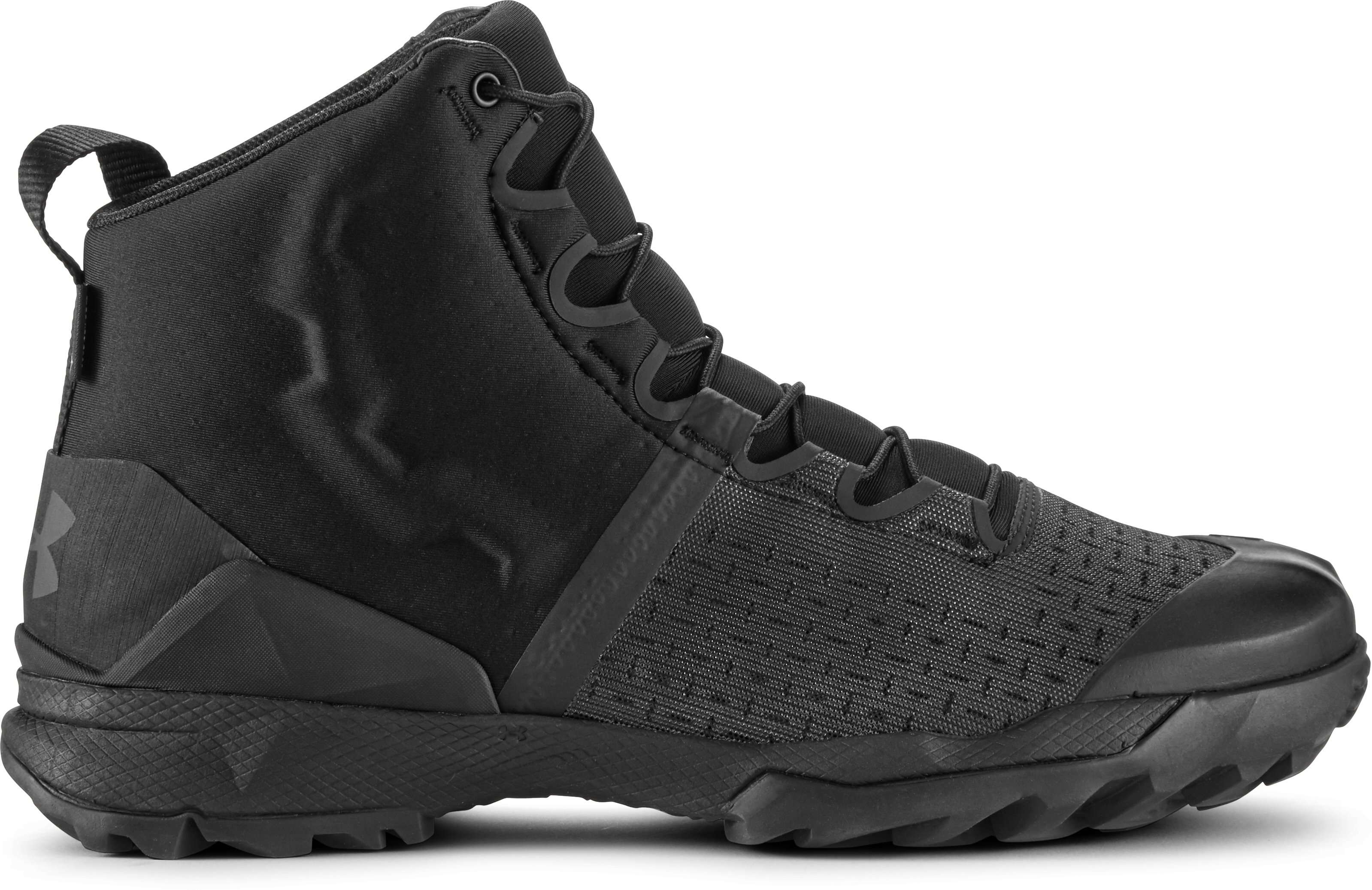 Men's UA Infil GORE-TEX® Boots, Black