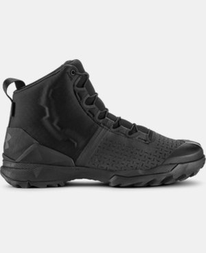 New Arrival  Men's UA Infil GTX Boots  1 Color $229.99
