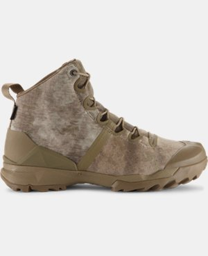 Best Seller Men's UA Infil GORE-TEX® Boots  1 Color $189.99