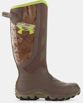 Men's UA H.A.W. 2.0 Boots  1 Color $139.99