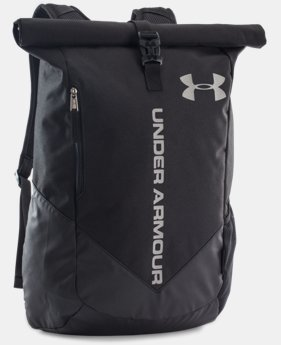 UA Roll Trance Storm Sackpack LIMITED TIME: FREE SHIPPING 1 Color $49.99
