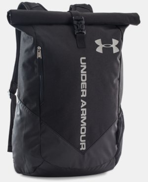 UA Storm Roll Trance Sackpack  1 Color $49.99