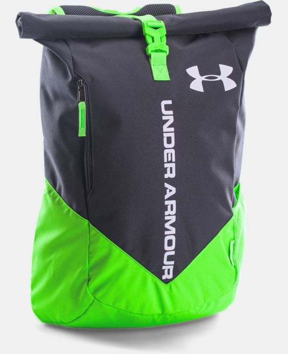 UA Storm Roll Trance Sackpack LIMITED TIME: FREE U.S. SHIPPING 1 Color $33.99