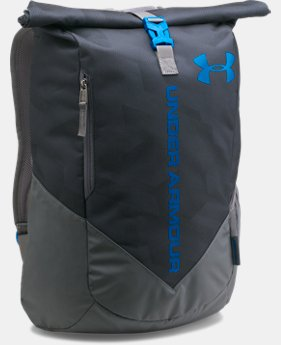 UA Storm Roll Trance Sackpack  1 Color $44.99