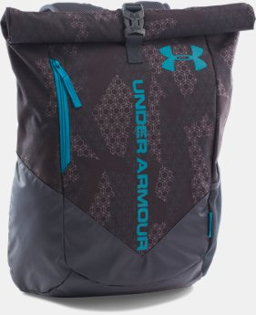 UA Storm Roll Trance Sackpack