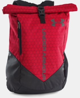 UA Roll Trance Storm Sackpack
