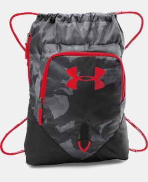 UA Undeniable Sackpack LIMITED TIME: FREE SHIPPING 1 Color $29.99