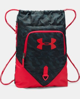 Best Seller UA Undeniable Sackpack  2 Colors $24.99