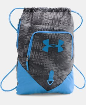 UA Undeniable Sackpack   $18.99