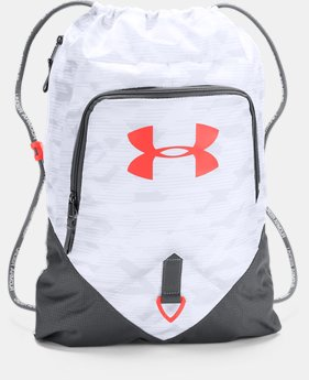 UA Undeniable Sackpack  1  Color Available $18.74