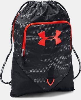 Best Seller UA Undeniable Sackpack FREE U.S. SHIPPING 10  Colors Available $24.99