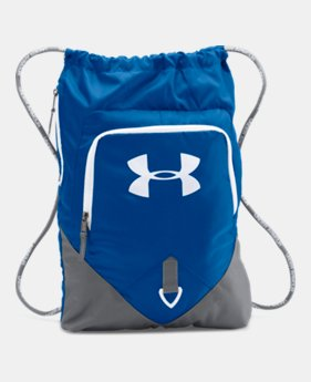 95f09f688d Best Seller UA Undeniable Sackpack 1 Color Available  24.99