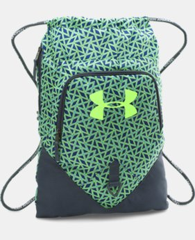 UA Undeniable Sackpack LIMITED TIME: FREE U.S. SHIPPING  $17.99 to $18.99