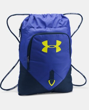 New Arrival UA Undeniable Sackpack  1 Color $24.99