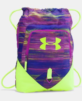 Best Seller UA Undeniable Sackpack  5 Colors $24.99