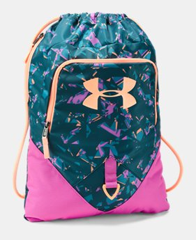 UA Undeniable Sackpack 1 Color Available  18.97 393b59ea73