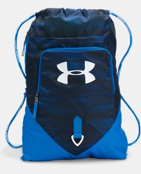 UA Undeniable Sackpack  2  Colors Available $18.74 to $18.99