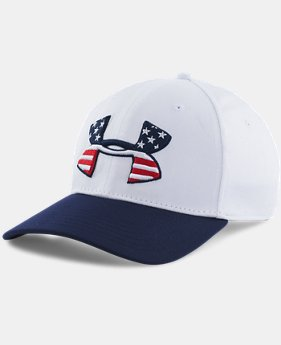 Men's UA Country Series Cap