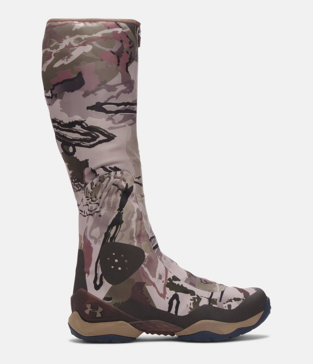 Men S Ua Ops Hunter Boots Under Armour Us
