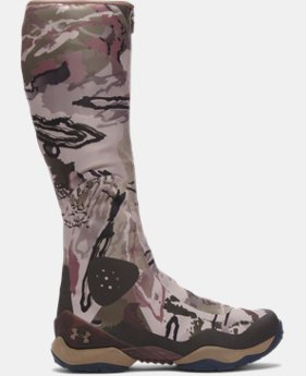 Men's UA Ops Hunter Boots EXTRA 25% OFF ALREADY INCLUDED 1 Color $187.49