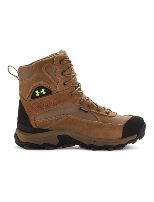 This review is fromMen s UA Speed Freek Bozeman 600 Boots. 3e0fcfaa34