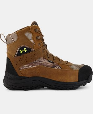 Men's UA Speed Freek Bozeman 600 Boots LIMITED TIME OFFER + FREE U.S. SHIPPING  $123.74