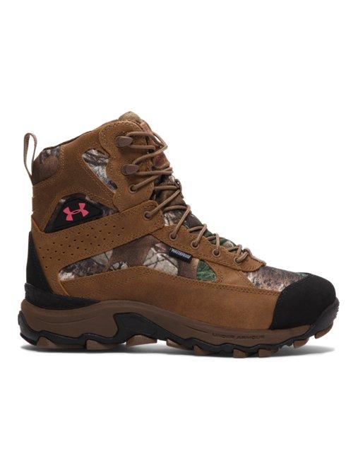 4941692cde Women's UA Stellar Protect Tactical Boots