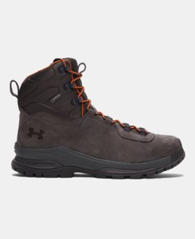 Hiking Boots Under Armour Us