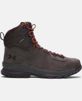 New Arrival  Men's UA Noorvik GTX Boots LIMITED TIME: FREE SHIPPING 1 Color $239.99