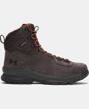 New Arrival  Men's UA Noorvik GTX Boots  1 Color $239.99